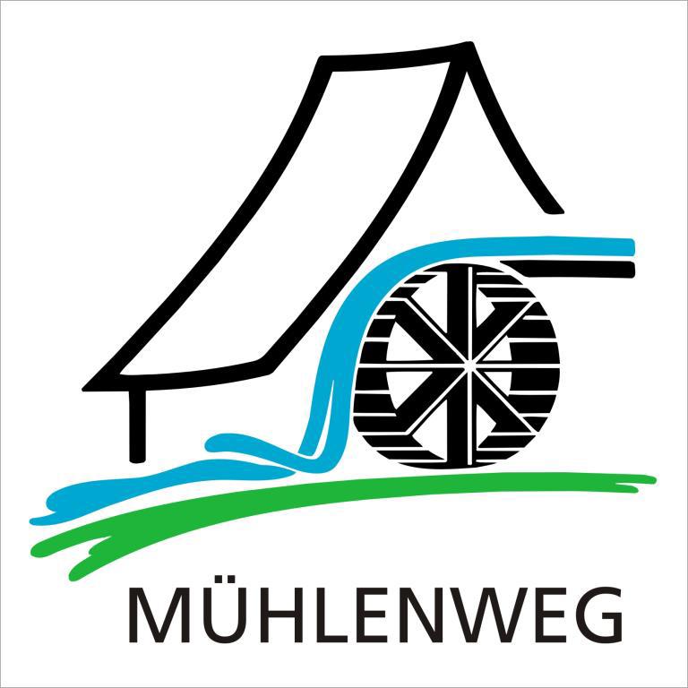 muehlenweg radroute-logo