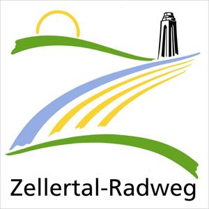 zellertal radweg-logo